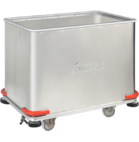Stainless Steel-trolley-without-pantograph