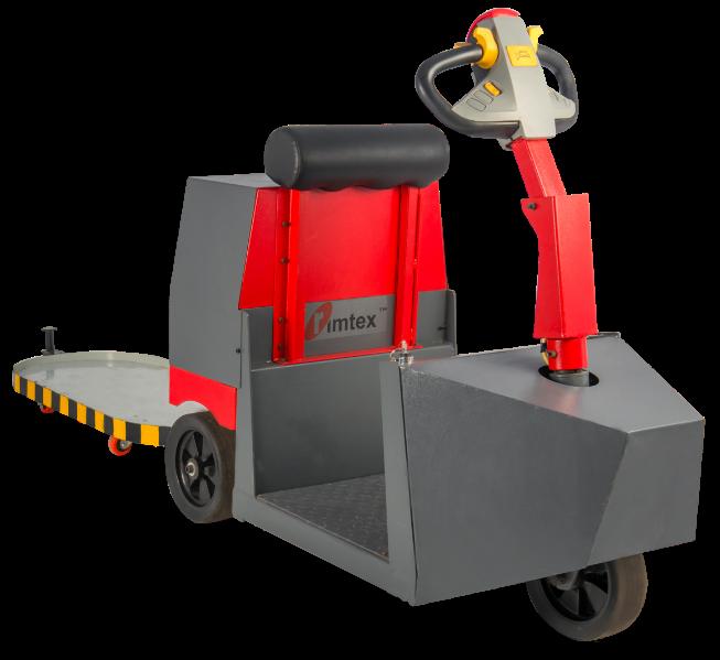 Motorised-Puller Vehicle-full